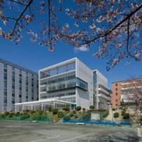 Syukutoku university